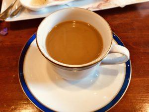 コーヒーワークショップシャンティのバリ・アラビカ