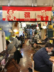 Sdcoffeeの店内⑤