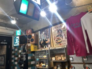 Sdcoffeeの店内③