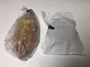 ブーランジュリージュモーのパン①