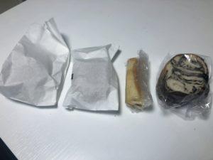 ブーランジュリージュモーのパン②