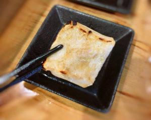 立ち喰い焼肉治郎丸のコリコリ