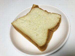 高級食パン専門店ボインのこころ弾む朝⑤