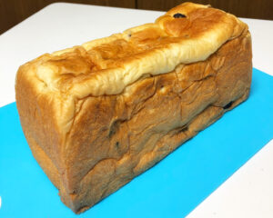 高級食パン専門店の午後のお愉しみ③